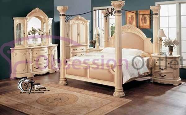Sku Ldb152 In 2020 Cheap Bedroom Furniture Canopy Bedroom Sets