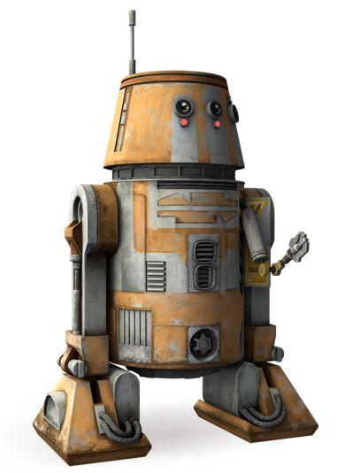 U9-C4 - Wookieepedia, the Star Wars Wiki