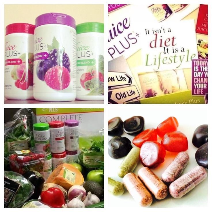 Reasons I take & LOVE Juice Plus >The ONLY nutritional supp that's backed by gold standard studies (31 of them) >All studies done on humans not lab rats >Entirely bio-available. All nutrients enter  the blood stream >Easy way to cover daily baseline micro nutrition >It's fruit & veg in a vegan capsule >Acts as a catalyst to improve health from the inside out! >Not a quick fix. It's a whole food product that MASSIVELY aids the body on a cellular level, improving energy & health  PM me for…