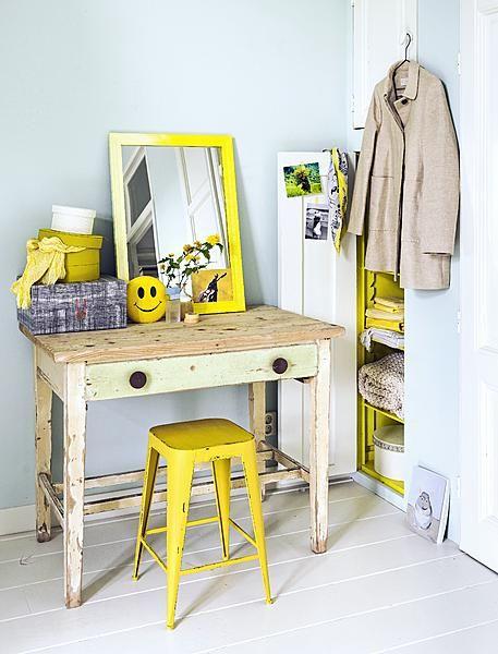 Bright ideas Uit Libelle 23-2014 www.libelle.nl Styling Moniek Visser, Photography Sjoerd Eickmans