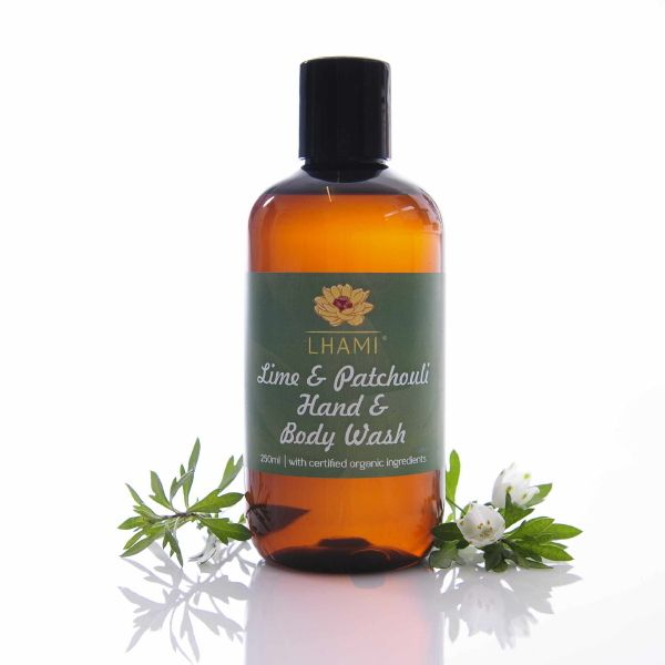 Lime & Patchouli Hand & Body Wash - Lhami | https://t.cfjump.com/t/20258/18198/lime-patchouli-hand-body-wash/