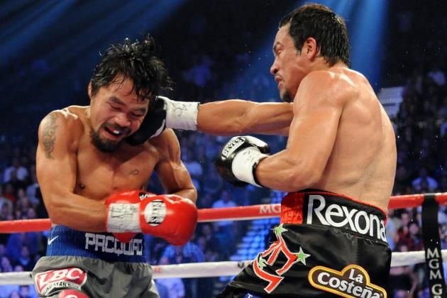 Ranking the 10 Best Counter Punchers in Boxing History