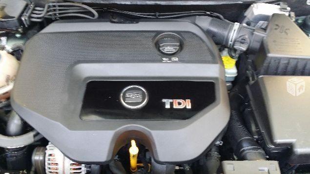 Foto de SEAT Ibiza 1.9 TDI 100 CV  STELLA