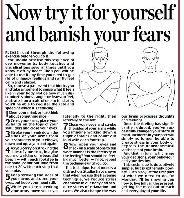 I can change your destiny today: From your health to your career, finances and love life, PAUL McKENNA reveals how to take control of your future in 2015 | Daily Mail Online