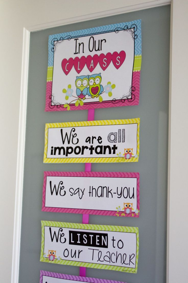 35+ excellent diy classroom decoration ideas & themes to