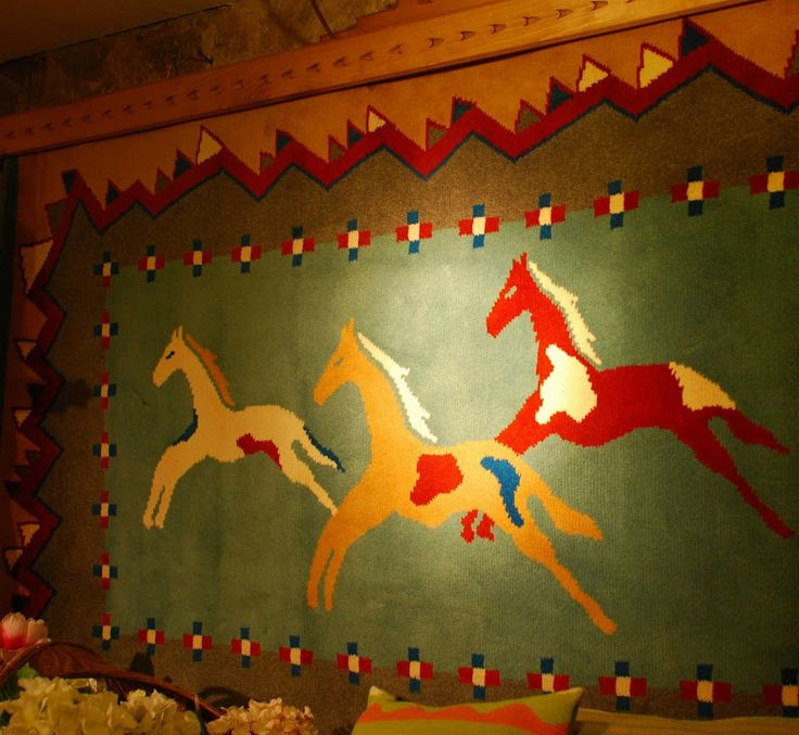 Native American Rugs In Santa Fe: 168 Best Images About Blankets, Rugs And Weavings On