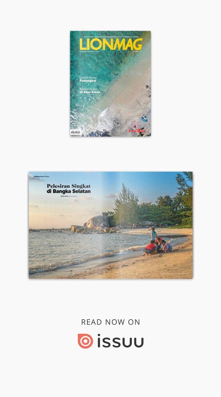 Lionmag September 2019 September Bali Travel