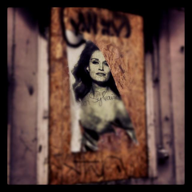 Half Dalida - Paris ©RR