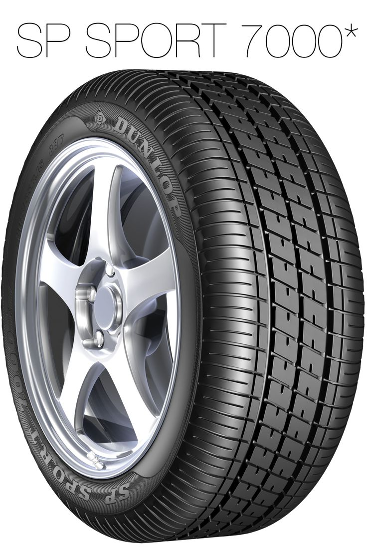 A high-performance steel radial tyre with a computer-designed tread pattern providing a smooth quiet ride with resistance to aquaplaning and skidding. A tyre that gives the best in safety, handling and braking.