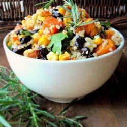 Harvest Moon Quinoa