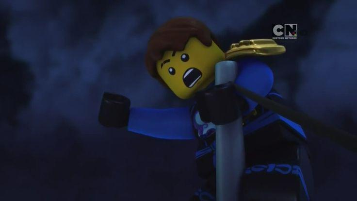 LEGO Ninjago Season 6: Jay Walker