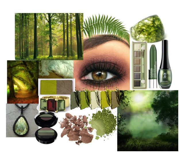 """""""Forest Inspiration - Toned Autumn"""" by prettyyourworld ❤ liked on Polyvore"""
