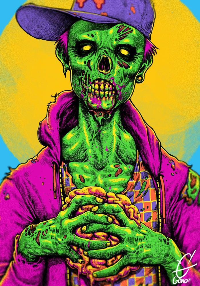 Zombie - Geno75