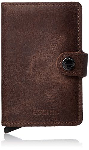 Leather Slimfold Wallet - AT HAMPTONS SLIM WALLET by VIDA VIDA Discount Sale Online Purchase Your Favorite  Sale Low Shipping Fee Best Sale Online n3CRo