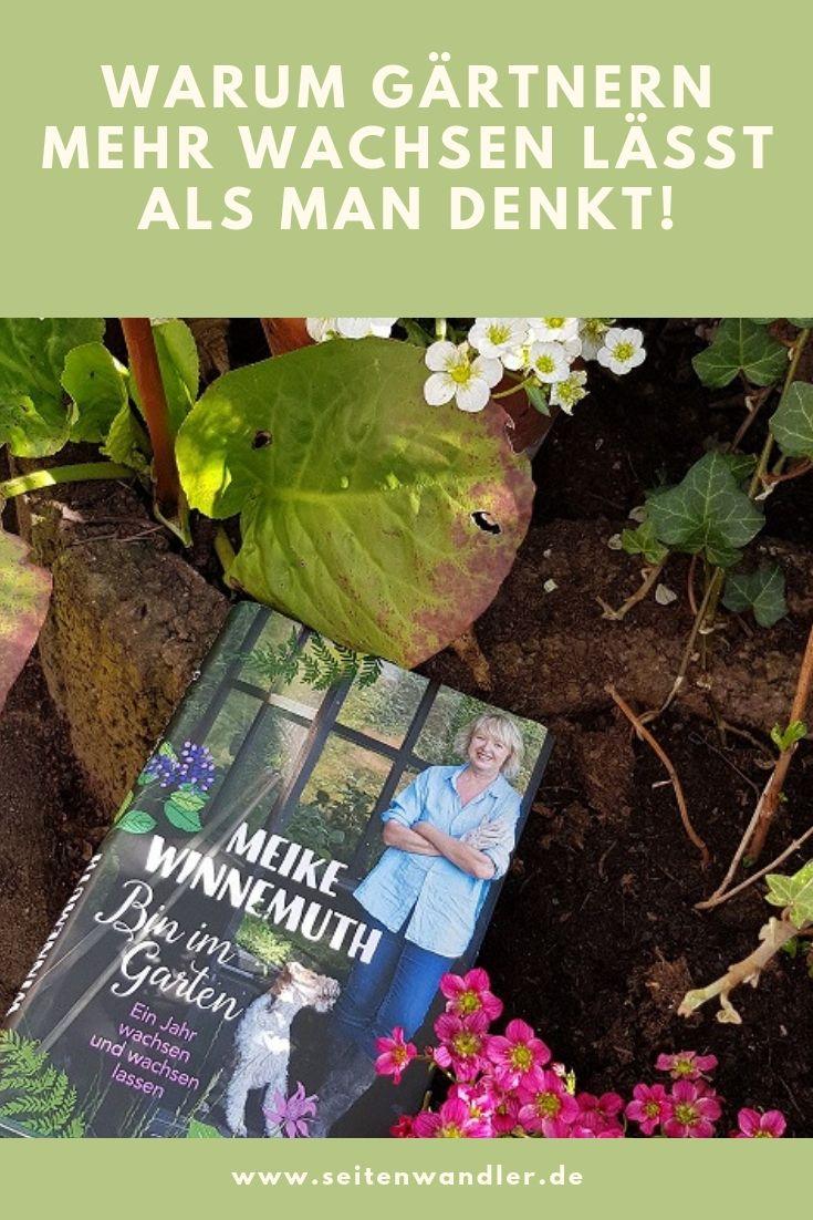 Was Durchs Gartner Alles Passieren Kann Buch Tipps Garten Gemuse Anbauen