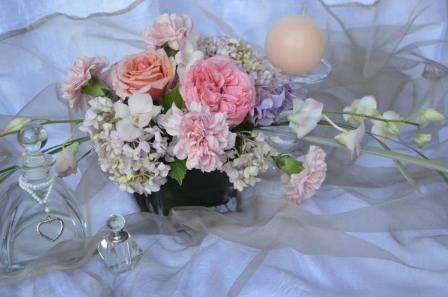 Romantic, Soft Shades of Pink   / 7