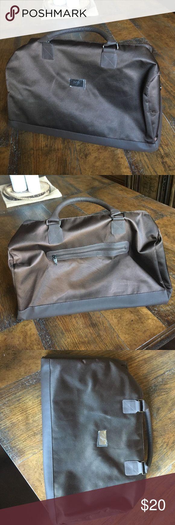 BRAND NEW Boss Men's Overnight Bag Brand New Men's Boss overnight bag Boss Bags
