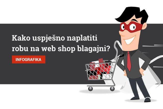 Naplatiti robu u internet trgovini veći je izazov nego se to možda čini. Zato smo nacrtali što sve mora imati web shop u kojem će kupci rado kupovati.