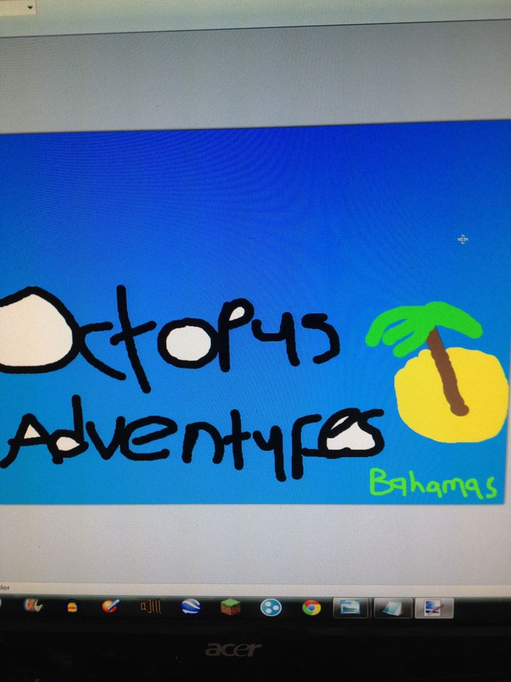 This winter, octopus will be going to The Bahamas! We are only going once, so it most likely be out in December 2014!