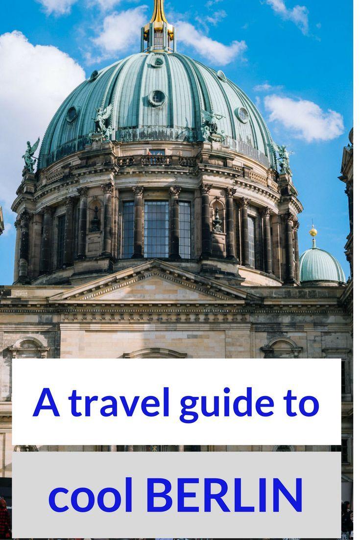 Tour Guides & City Tours