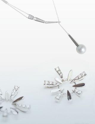 IMAI kuniko KYOTO Pin 針 | ジュエリー  ---, #Necklace #Pendant #jewelry