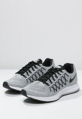 bestil Nike Performance AIR ZOOM PEGASUS 32 - Løbesko afdæmpning - pure platinum/black/dark grey til kr 899,00 (10-12-15). Køb hos Zalando og få gratis levering.