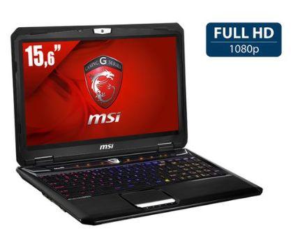 Ordinateur portable MSI GT60 2PE 458XFR Dominator Pro - 1560,02 € livré le moins cher Code de reduction BOOOM chez #topachat