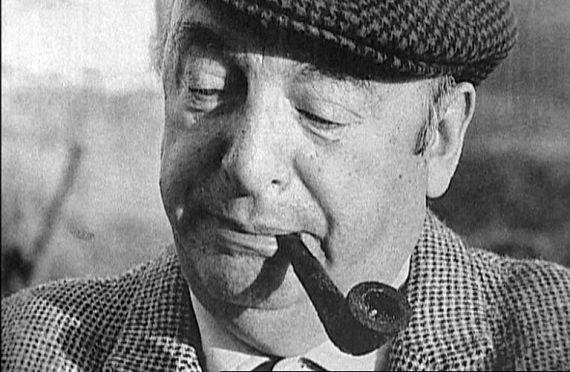 Neruda, la película que triunfa en el Festival de Cannes - http://www.actualidadliteratura.com/neruda-la-pelicula-triunfa-festival-cannes/