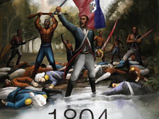 1804  is a feature length documentary film about the untold history of the Haitian revolution | Crowdfunding is a democratic way to support the fundraising needs of your community. Make a contribution today!