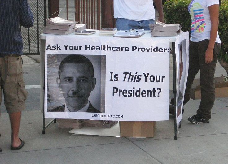"""TheObamaCrat™: """"We HATE Obama""""; Lyndon LaRouche & David H. Koch And Charles G. Koch.  Read About The Two Factions, Complete With Billions In Donations & Contributions, That Actually Planned And Caused This Government Shutdown....Based On A Hatred Of Our Duly Elected Black American President's Skin Color.....Lyndon LaRouche & David H. Koch And Charles G. Koch."""