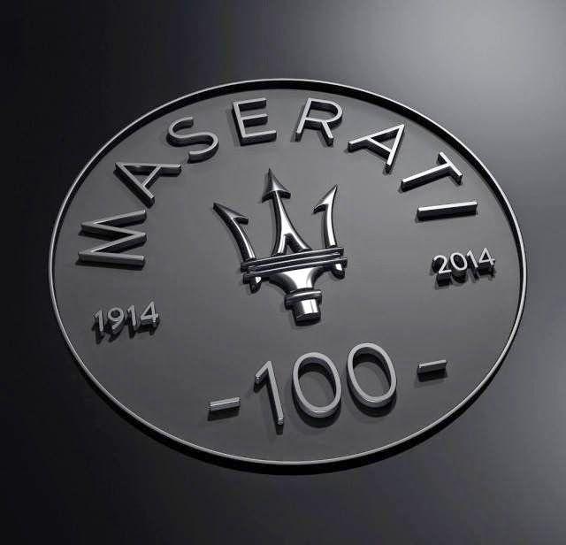 enjoymarket: Video: Τα 100 χρόνια Maserati στο Μοντερέι