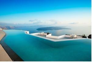 ★★★★ Grace Santorini , Ημεροβίγλι, Ελλάδα