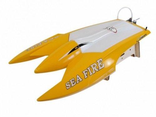 RC Sea Fire - ToyTrade.dk
