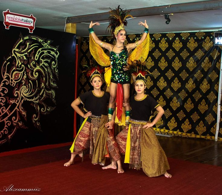 Traditional dance #thailand #dance #tradition #relax