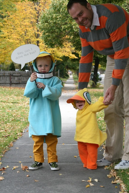 I think this is adorable! Mo Willems books are to die for and the little duckling is so cute!