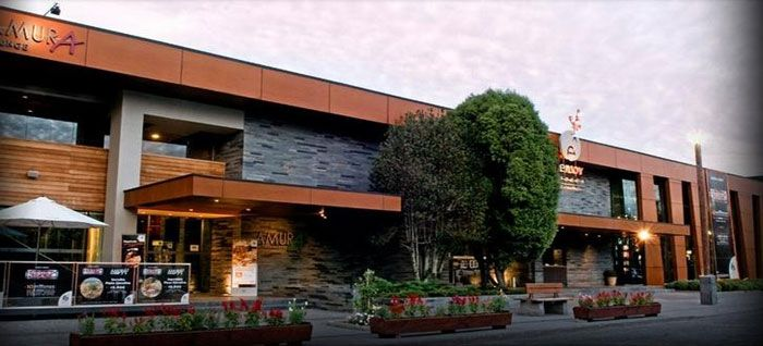 #Enjoy Pucon Casino and Resort #Chile - #Pinterest-Casinos-About-Chile