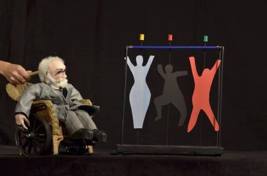Henri Mattise, El sastre de la luz  *  Centro Cultural de la Cooperación