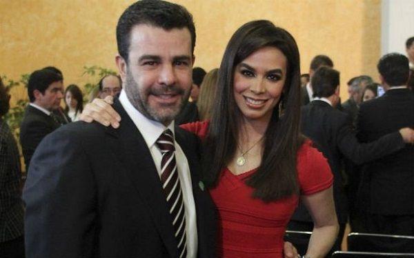 Eduardo Capetillo se destapa para alcalde