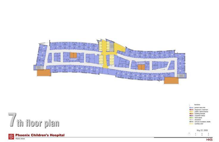Gallery of Phoenix Children's Hospital / HKS Architects - 5