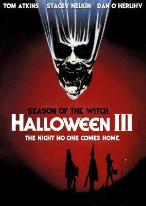 Halloween III: Season of the Witch (1983)