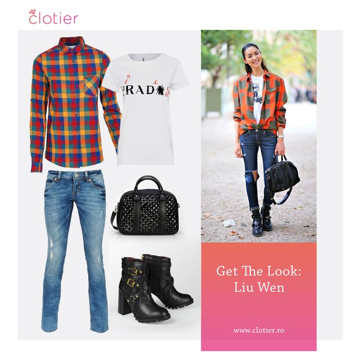 Get The Look: Liu Wen – Outfit optimist! ‹ Clotier  http://www.clotier.ro/blog/2015/01/21/get-the-look-liu-wen/?utm_source=Pinterest&utm_medium=Board&utm_campaign=Blog%20Clotier&utm_content=Get%20the%20look