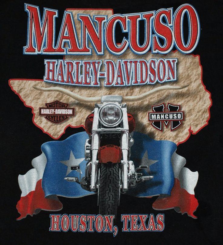 Harley Davidson Houston