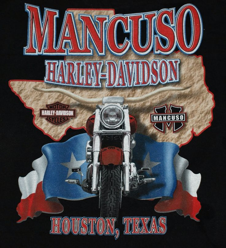 Harley Davidson Houston