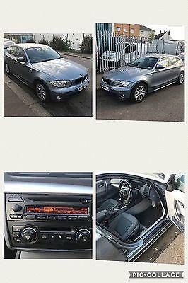eBay: BMW 118I SE AUTO E87 BREAKING FOR PARTS N46B20B 6HP19Z A18 QUARZ BLAU PARTS #carparts #carrepair