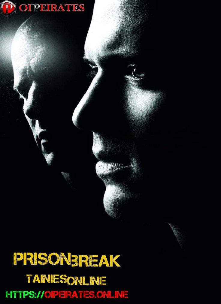 Prison Break (2005-) tainies online | anime movies series @ https://oipeirates.online