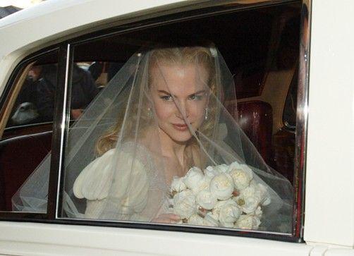 135 besten Celebrity Wedding Dresses Bilder auf Pinterest ...