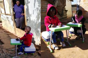 (Social Initiative TodPod – SIT) Is an initiative by Million Baby to empower children world wide. We want to provide cost effective TodPod's in rural and poverty stricken areas by giving children a tool to help them learn, read, write and study in school and at home.