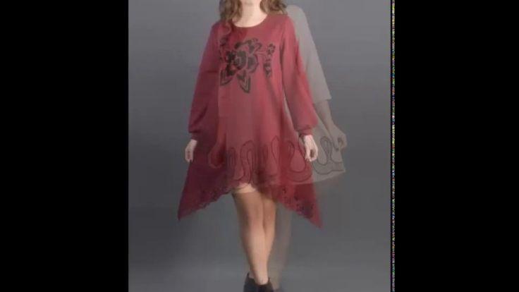 #Платья5 TM Olis-Style Магазин женской одежды Feya