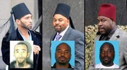"""June 25, 2014, - 4:50 pm Meet America's """"Moorish"""" Muslims: Islamic Terrorists, Drug Dealers, Deion Sanders' Ex-Wife  By Debbie Schlussel  You probably don't know who the """"Moorish"""" Muslims are. But they are dangerous–terrorists, drug dealers, and assorted other bad apples populate this radical Muslim group that gave birth to the Nation of Islam. And while they live on American soil, they claim they aren't subject to American law.That was an excuse tried by one of the religion's adherents…"""