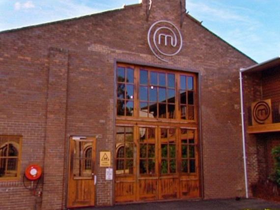 Inside the MasterChef Kitchen | MasterChef Australia